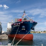 MV Oleander Christening Bermuda, June 10 2019-6330