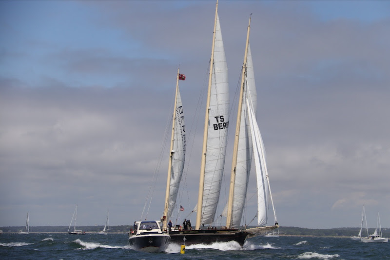 Marion Bermuda 2019 Day 3 - 10