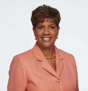 Muriel Richardson Bermuda June 2019