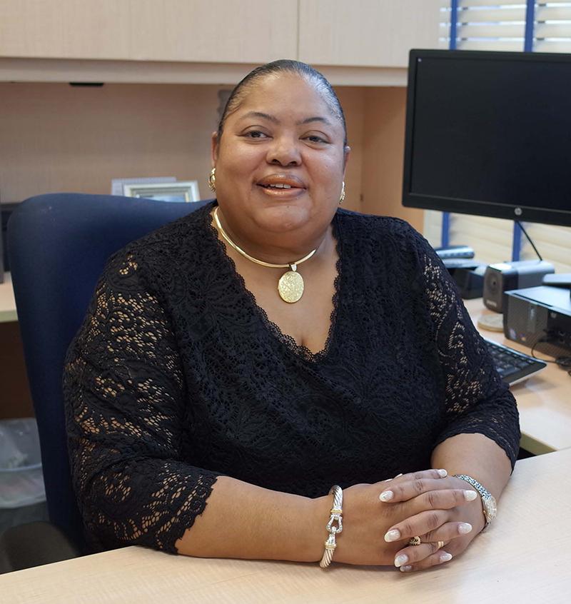 Ombudsman For Bermuda Victoria Pearman June 2019