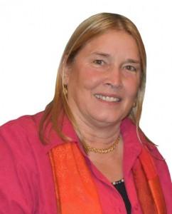Patricia Petty Bermuda June 2019