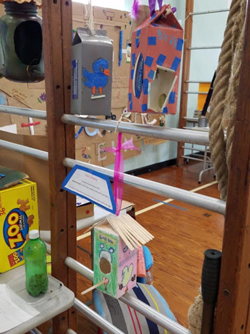 Port Royal Primary School's Trash To Treasure June 2019 (15)
