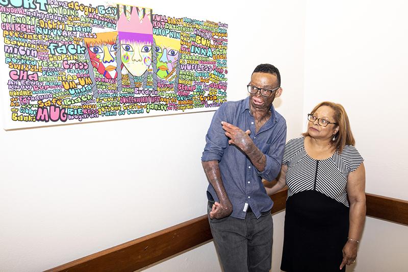 Public Art Project in Govt Buildings Bermuda June 2019 (5)