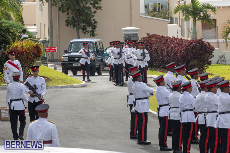 Queen's-Birthday-Parade-Bermuda-June-8-2019-3672
