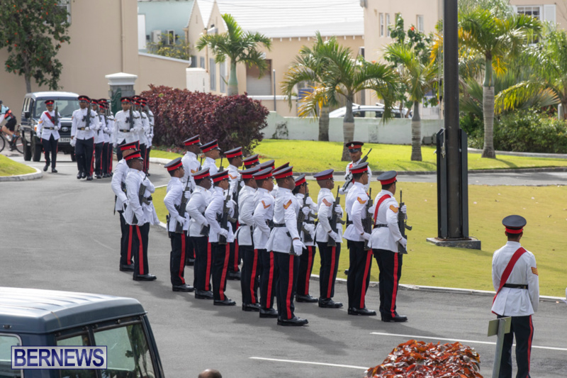 Queen's-Birthday-Parade-Bermuda-June-8-2019-3674