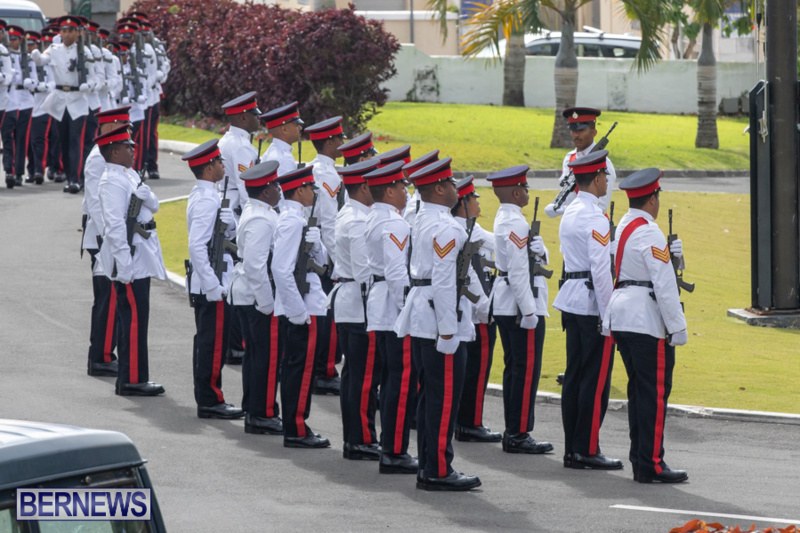 Queen's-Birthday-Parade-Bermuda-June-8-2019-3675