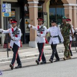Queen's Birthday Parade Bermuda, June 8 2019-3679