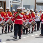 Queen's Birthday Parade Bermuda, June 8 2019-3683
