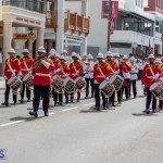 Queen's Birthday Parade Bermuda, June 8 2019-3687