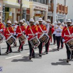 Queen's Birthday Parade Bermuda, June 8 2019-3697