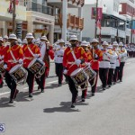 Queen's Birthday Parade Bermuda, June 8 2019-3700