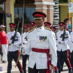 Queen's Birthday Parade Bermuda, June 8 2019-3705