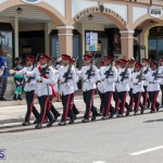 Queen's Birthday Parade Bermuda, June 8 2019-3712
