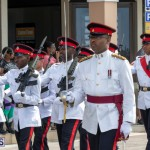 Queen's Birthday Parade Bermuda, June 8 2019-3719
