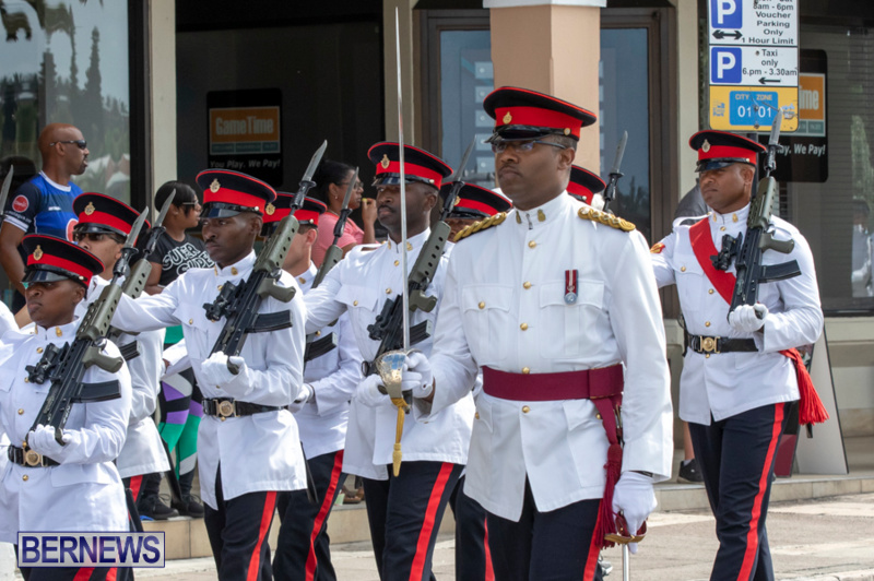 Queen's-Birthday-Parade-Bermuda-June-8-2019-3719