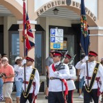 Queen's Birthday Parade Bermuda, June 8 2019-3722