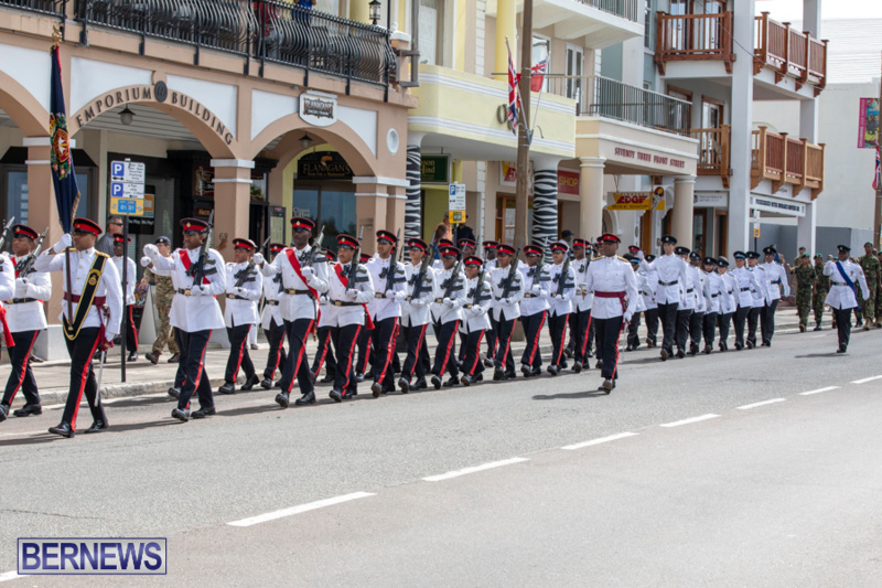 Queen's-Birthday-Parade-Bermuda-June-8-2019-3724