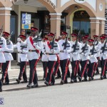 Queen's Birthday Parade Bermuda, June 8 2019-3726