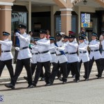 Queen's Birthday Parade Bermuda, June 8 2019-3741