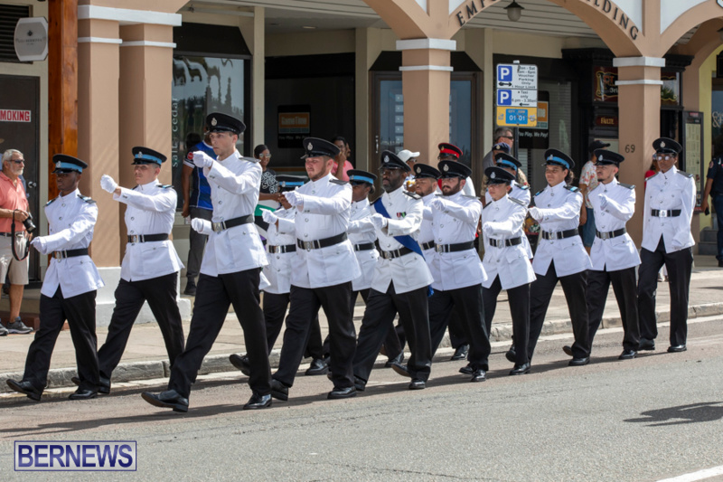 Queen's-Birthday-Parade-Bermuda-June-8-2019-3741