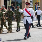 Queen's Birthday Parade Bermuda, June 8 2019-3753