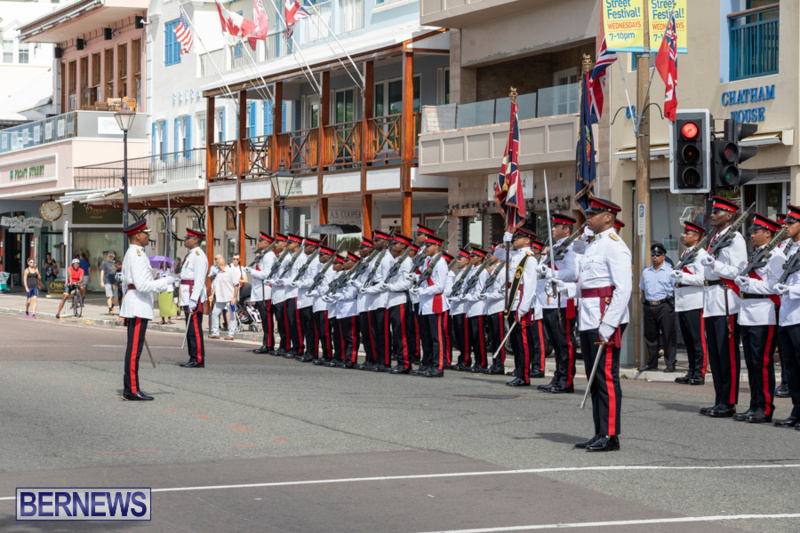 Queen's-Birthday-Parade-Bermuda-June-8-2019-3759