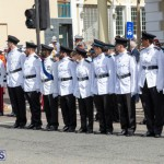Queen's Birthday Parade Bermuda, June 8 2019-3764
