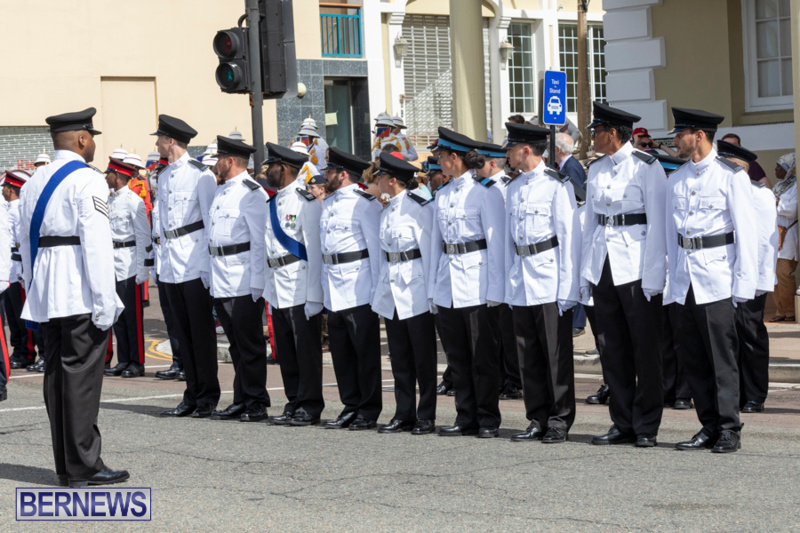 Queen's-Birthday-Parade-Bermuda-June-8-2019-3764