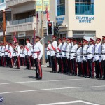 Queen's Birthday Parade Bermuda, June 8 2019-3767
