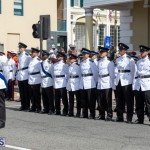 Queen's Birthday Parade Bermuda, June 8 2019-3770