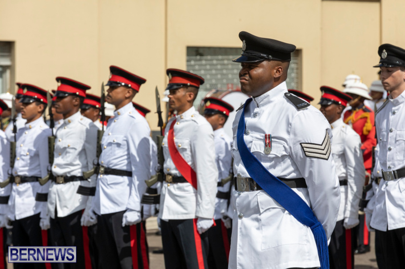Queen's-Birthday-Parade-Bermuda-June-8-2019-3776