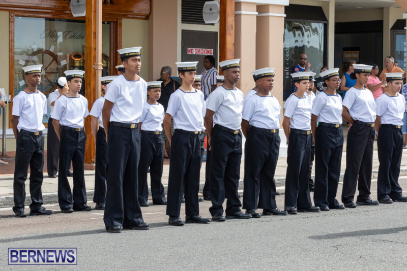 Queen's-Birthday-Parade-Bermuda-June-8-2019-3781