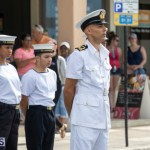 Queen's Birthday Parade Bermuda, June 8 2019-3782