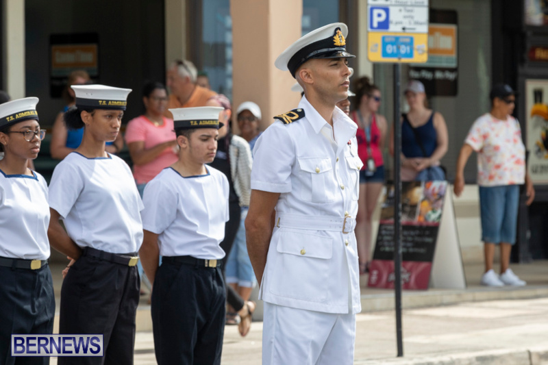 Queen's-Birthday-Parade-Bermuda-June-8-2019-3782