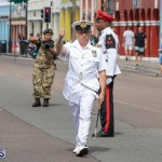 Queen's Birthday Parade Bermuda, June 8 2019-3790
