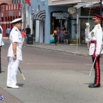 Queen's Birthday Parade Bermuda, June 8 2019-3796