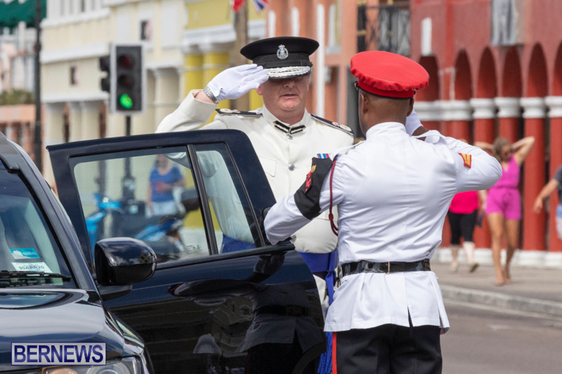 Queen's-Birthday-Parade-Bermuda-June-8-2019-3797