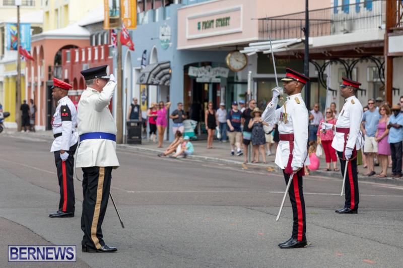 Queen's-Birthday-Parade-Bermuda-June-8-2019-3801