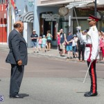 Queen's Birthday Parade Bermuda, June 8 2019-3822