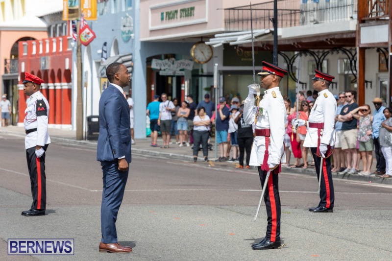Queen's-Birthday-Parade-Bermuda-June-8-2019-3832