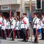 Queen's Birthday Parade Bermuda, June 8 2019-3838