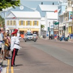 Queen's Birthday Parade Bermuda, June 8 2019-3843