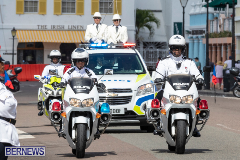 Queen's-Birthday-Parade-Bermuda-June-8-2019-3849