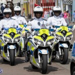 Queen's Birthday Parade Bermuda, June 8 2019-3853