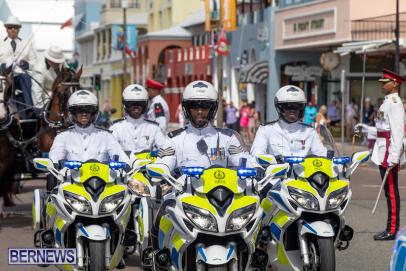 Queen's-Birthday-Parade-Bermuda-June-8-2019-3856