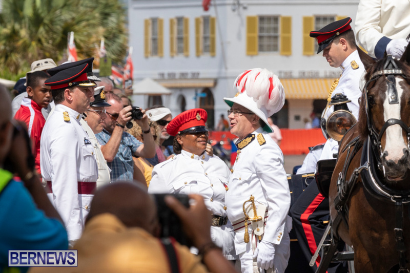 Queen's-Birthday-Parade-Bermuda-June-8-2019-3863