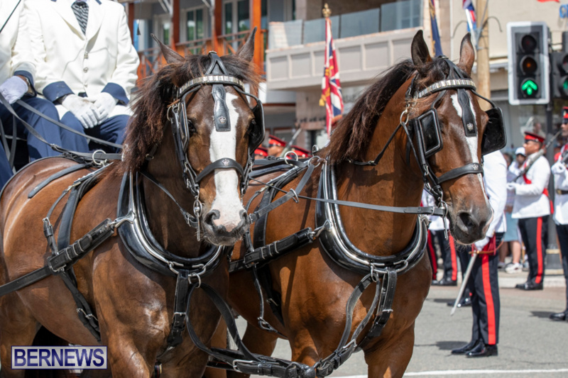 Queen's-Birthday-Parade-Bermuda-June-8-2019-3869