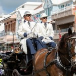 Queen's Birthday Parade Bermuda, June 8 2019-3870