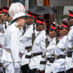 Queen's Birthday Parade Bermuda, June 8 2019-3894