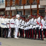 Queen's Birthday Parade Bermuda, June 8 2019-3895